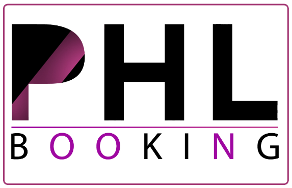 PHL BOOKING